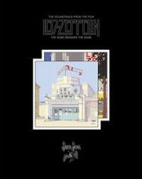 Cover Led Zeppelin - The Song Remains The Same - In Concert And Beyond [DVD]